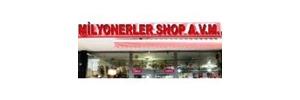 Milyonerler Shop Avm