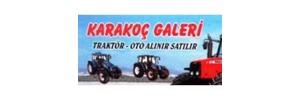 Akyurt Traktör Oto Galeri